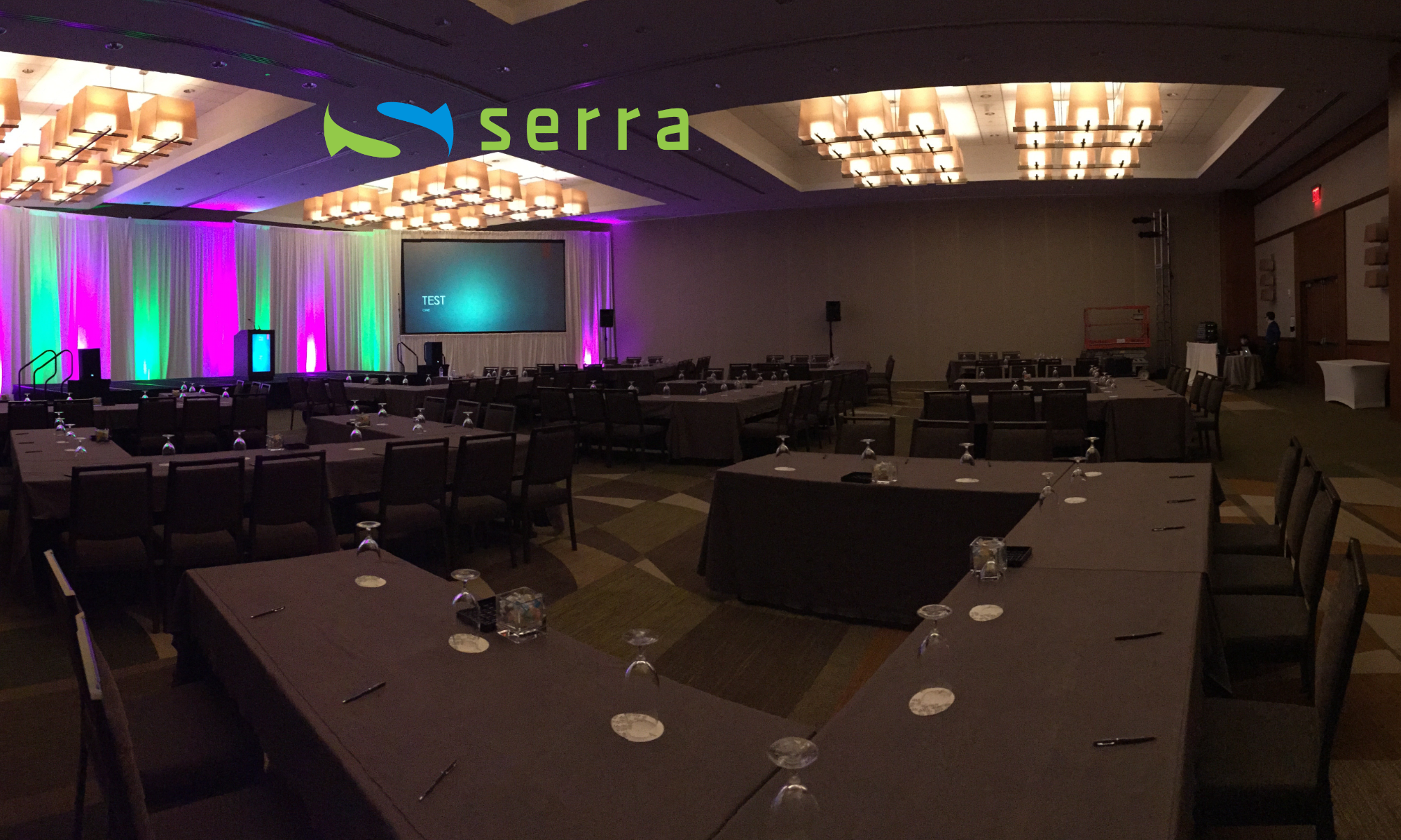 The Serra Group, Inc.